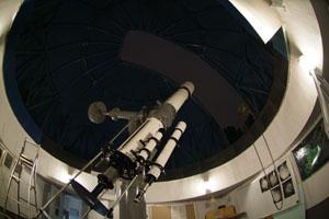 札幌市天文台の写真