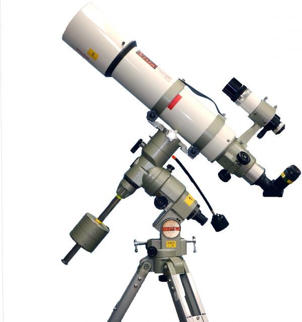 望遠鏡写真