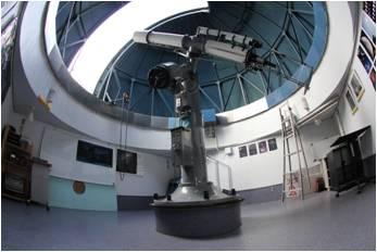 天文台写真