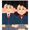 高校生無料の日アイコン画像