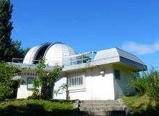 札幌市天文台 外観