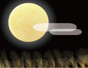 月のイメージ画像