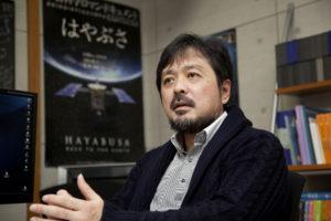 上坂氏プロフィール画像