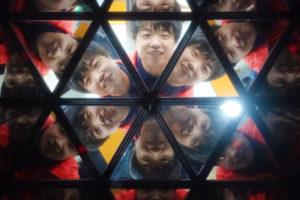 万華鏡の写真1