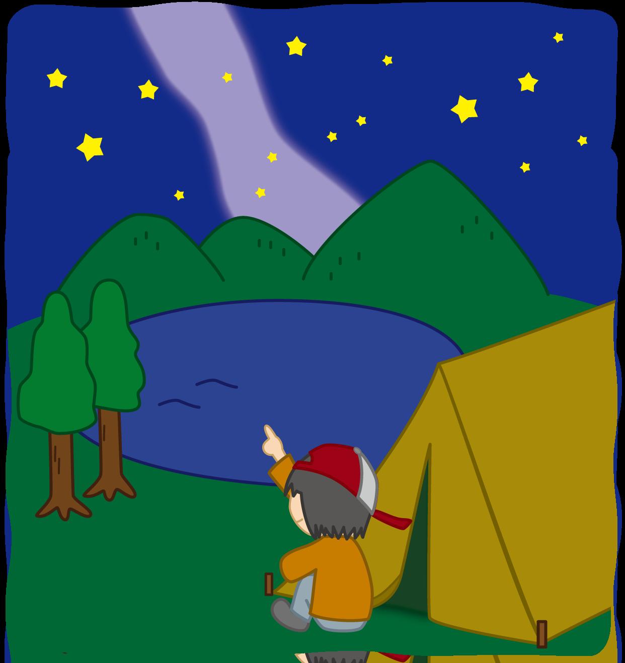 星を見よう画像2